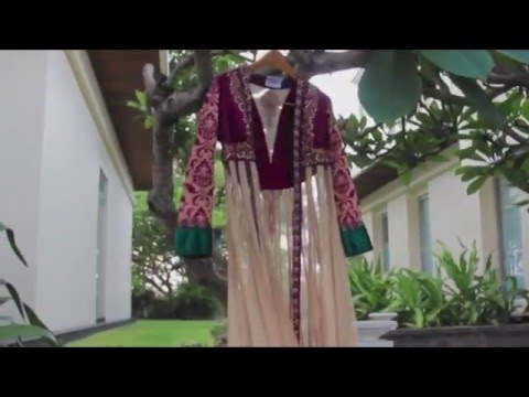 Bali Wedding Trailer video