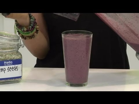 Juice Blends for Blueberries : Healthy Drink Ideas