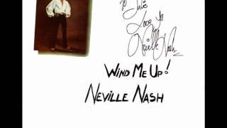 Neville Nash Wind me up 1981 MARKETING & MUSIC TEAM NASH RECORDS.wmv