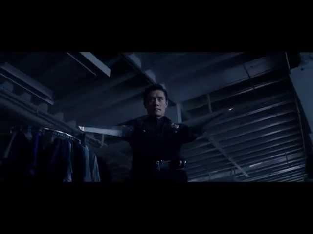 Terminator Genisys | Help Spot | Paramount Pictures UK