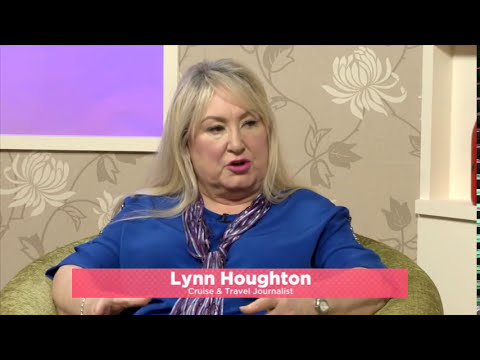 Bloggers Guide to Cruising - Lynn Houghton