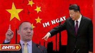 Tiết lộ gây sốc về thực trạng kinh tế Trung Quốc | Tiêu điểm quốc tế | ANTG