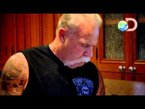 American Chopper- Torn | Senior vs. Junior