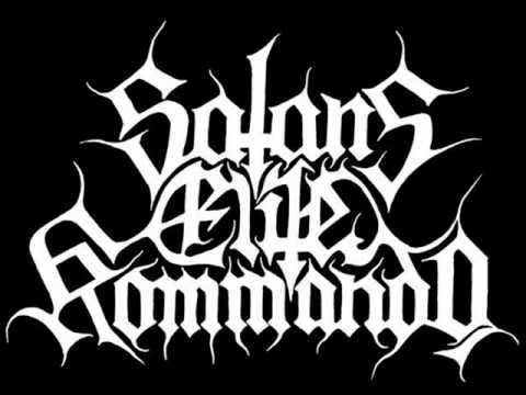 Satans Elite Kommando - Werwolf