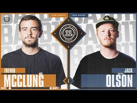 BATB 11 | Trevor McClung vs. Jack Olson