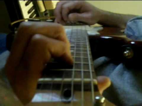Ty Tabor Early Tone (Black Flag)