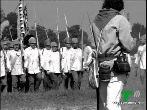 Parte 4 - Speciale 152° Anniversario della Battaglia di Magenta