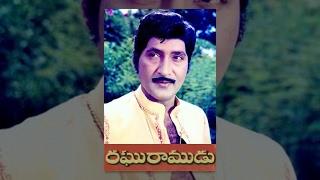 Raghu Ramudu