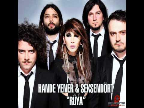 Hande Yener & Grup 84 - Rüya 2012