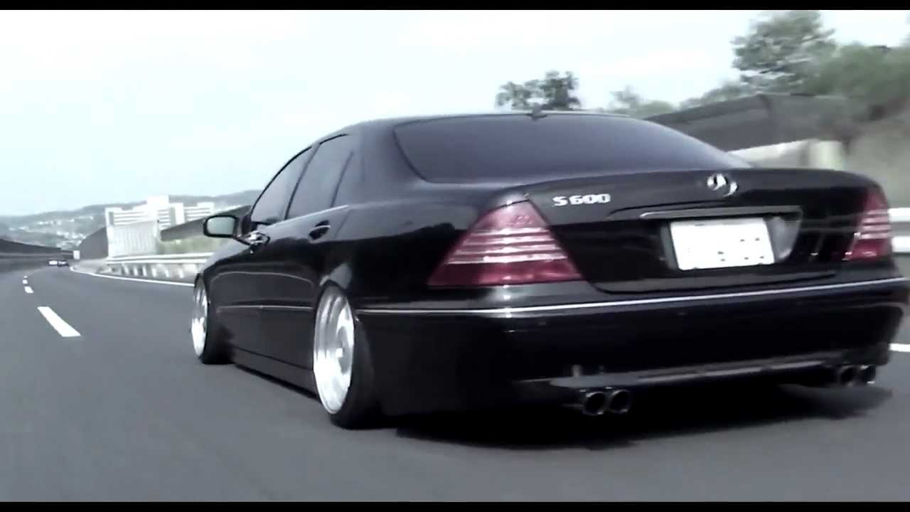 S500 Mercedes Benz Youtube
