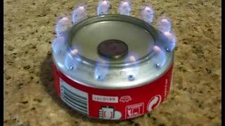 Quieres cocinar sin gas y sin electricidad?