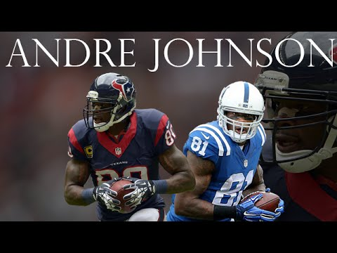 "Andre Johnson || ""Lone Star"" ᴴᴰ 