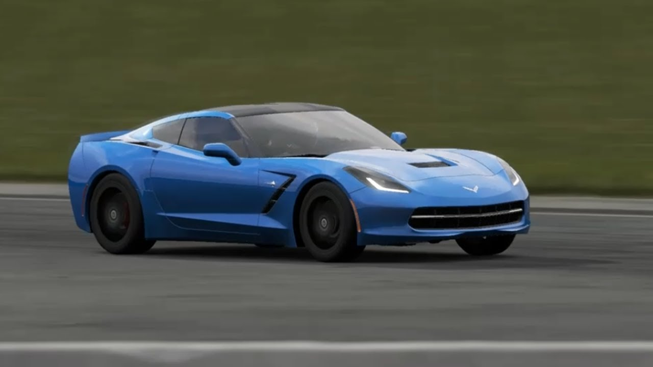 2014 corvette c7 stingray top gear track youtube. Cars Review. Best American Auto & Cars Review