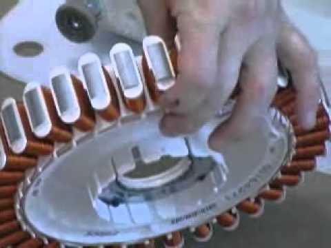 Whirlpool Cabrio Kenmore Oasis Bearing Repair Part 1 New