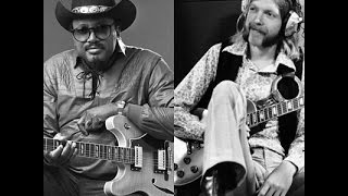 Otis Rush Feat Duane Allman 34 Reap What You Sow 34