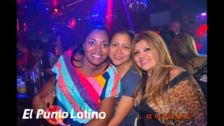 El PUNTO LATINO THE PLACE YOU HAVE TO GO