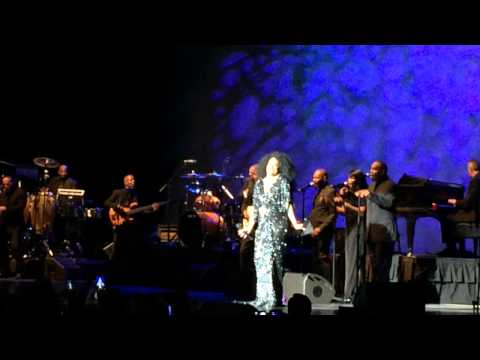 Diana Ross, Highlights from Honolulu, Hawaii on June 12, 2015