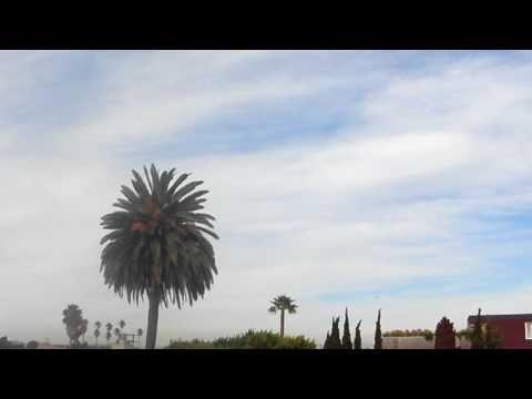 Santa Monica Airport Prop Plane Noise Nightmare (10-29-2010)