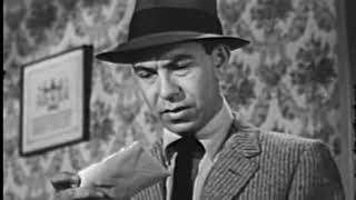 Dragnet 1950s TV Series The Big Winchester