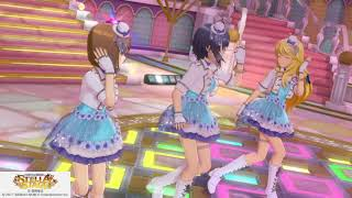 The IDOLM@STER Stella Stage - First Stage - Makoto, Yukiho, Miki