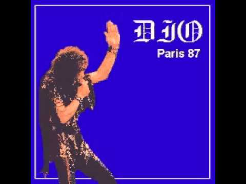 Dio - Overlove (ronnie James Dio, 1987)