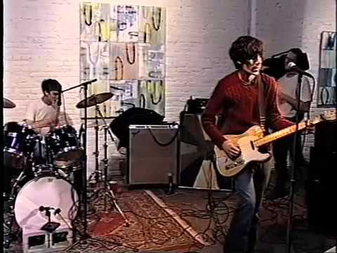 Dead Meadow TV 2000. Drifting Down Streams, Greensky Greenlake