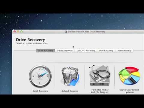Mac Photo Recovery Software ANYONE Can Use