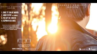Robert Romero - Yo Soy de Cristo (VideoLyric)