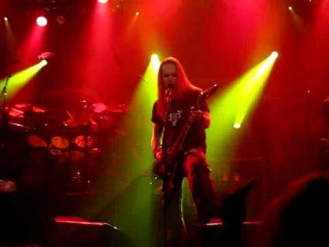 Children Of Bodom - One Day You Will Cry