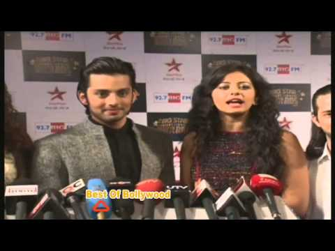 Yariyan Film Team Big Star Entertainment Award