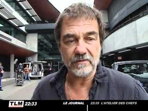 Les lyonnais de Olivier Marchal