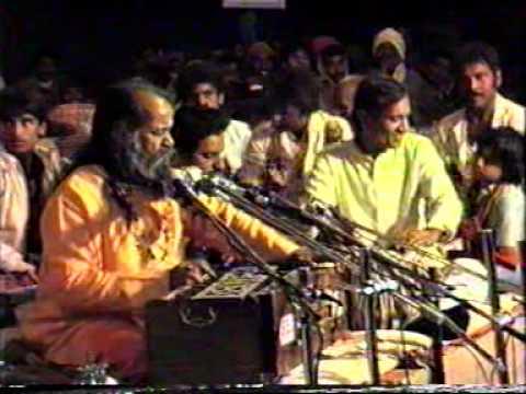 Narayan Swami - Mandvi Live - 2