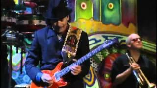 Carlos    Santana       --           Oye     Como     Va   [[   Official    Live   Video  ]]  HD