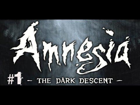 Amnésia - Nova Série/Perdão - Parte 1