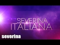 SEVERINA FEAT. FM - ITALIANA - 2012.