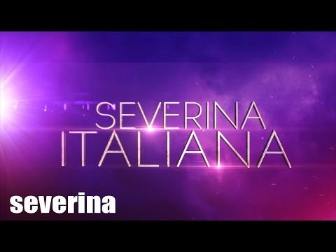 SEVERINA FEAT. FM - ITALIANA - 2012. (AUDIO)