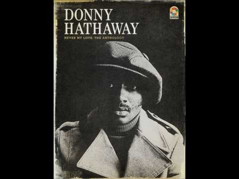 Donny Hathaway  Sunshine over showers
