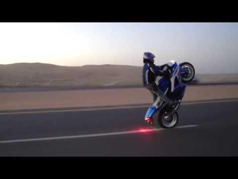 bike stunts Saudi Arabia رفع دباب ريس السعودية الرياض