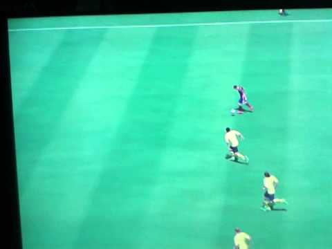 Lionel Messi best ever goal