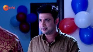 Naga Rani - Episode 439 - January 12, 2018 - Best Scene