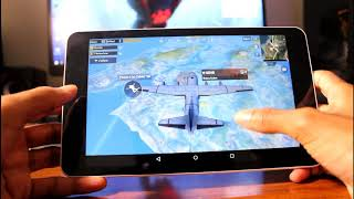 Can You Play PUBG On A $80 Tablet? (Budget Android Tablet Gaming Under $100) 2019