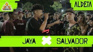 Salvador x JayA | SEMIFINAL | 140ª Batalha da Aldeia | Barueri | SP