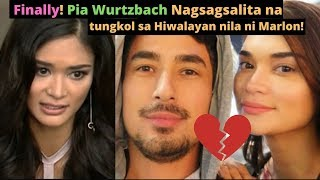 FINALLY! Pia Wutzbach Reveals Truth About Her Breakup with Marlon Stockinger!