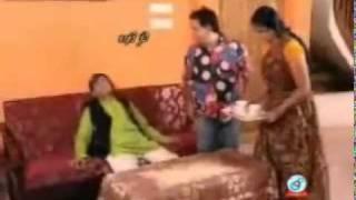 Bangla Comedy HARUN KISINJAR Chacha Number 1 Part 4
