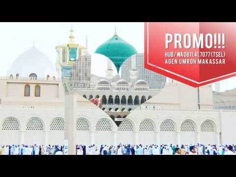 Video travel resmi penyelenggara umroh