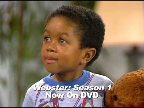 Webster: Season One - Cuteness Reel
