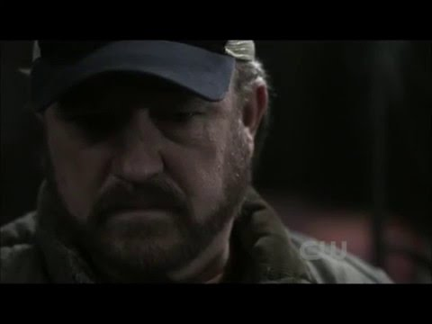 Tribute to Bobby Singer - a hunter, a friend, a father... A HERO!