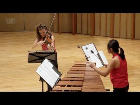 Camerata Pacifica — Premiere Performance of Bright Sheng's Hot Pepper