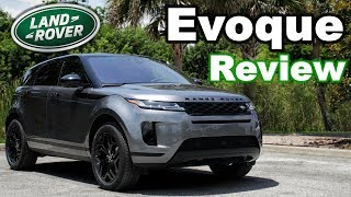 LEGEND or LETDOWN? 2020 Range Rover Evoque Review
