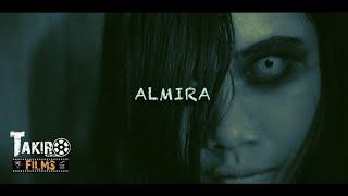 """ALMIRA"" (Tagalog Full Movie) Singapore OFW Horror Film 2018 by TakiroFilms"